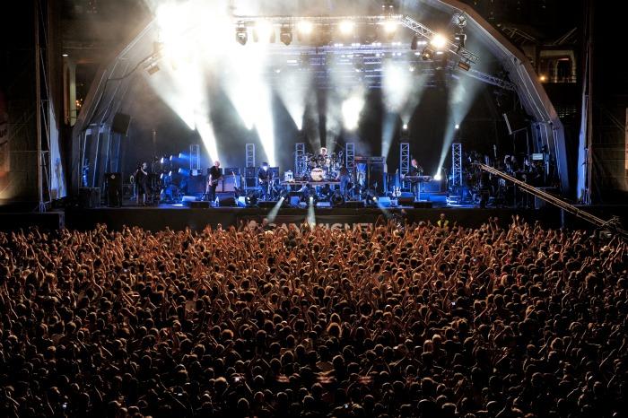 Primavera Sound // Fòrum, 01/06/2012