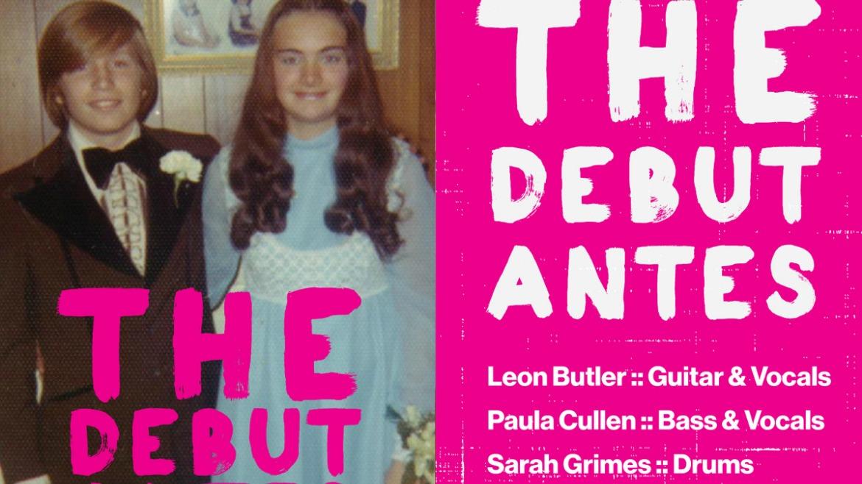 The Debutantes: soleada carta de presentación en su primer EP