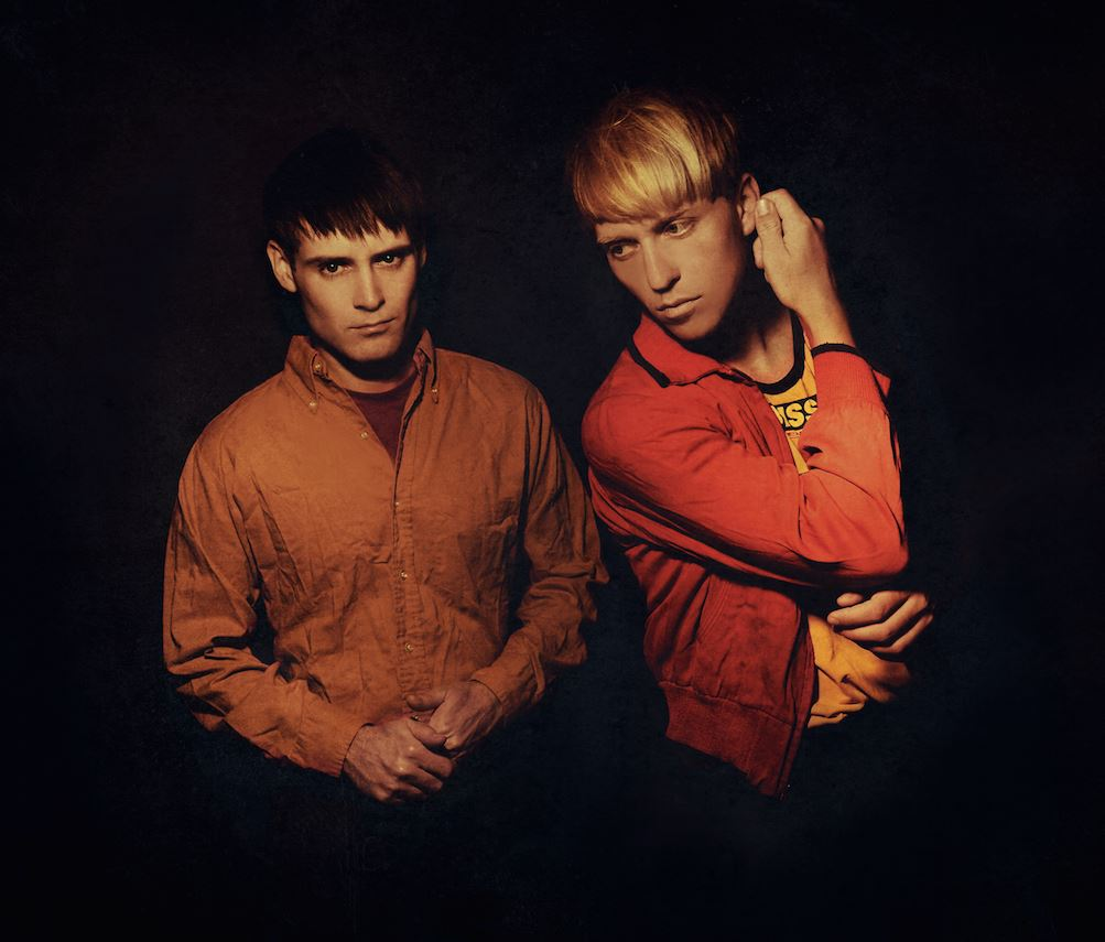 The Drums estrenan para I can't pretend