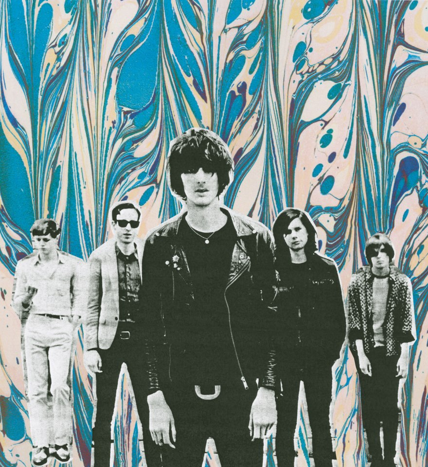 The Horrors adelanta el primer tema de Luminous