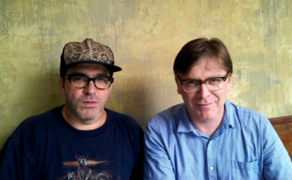 The New Mendicants une a Norman Blake y Joe Pernice