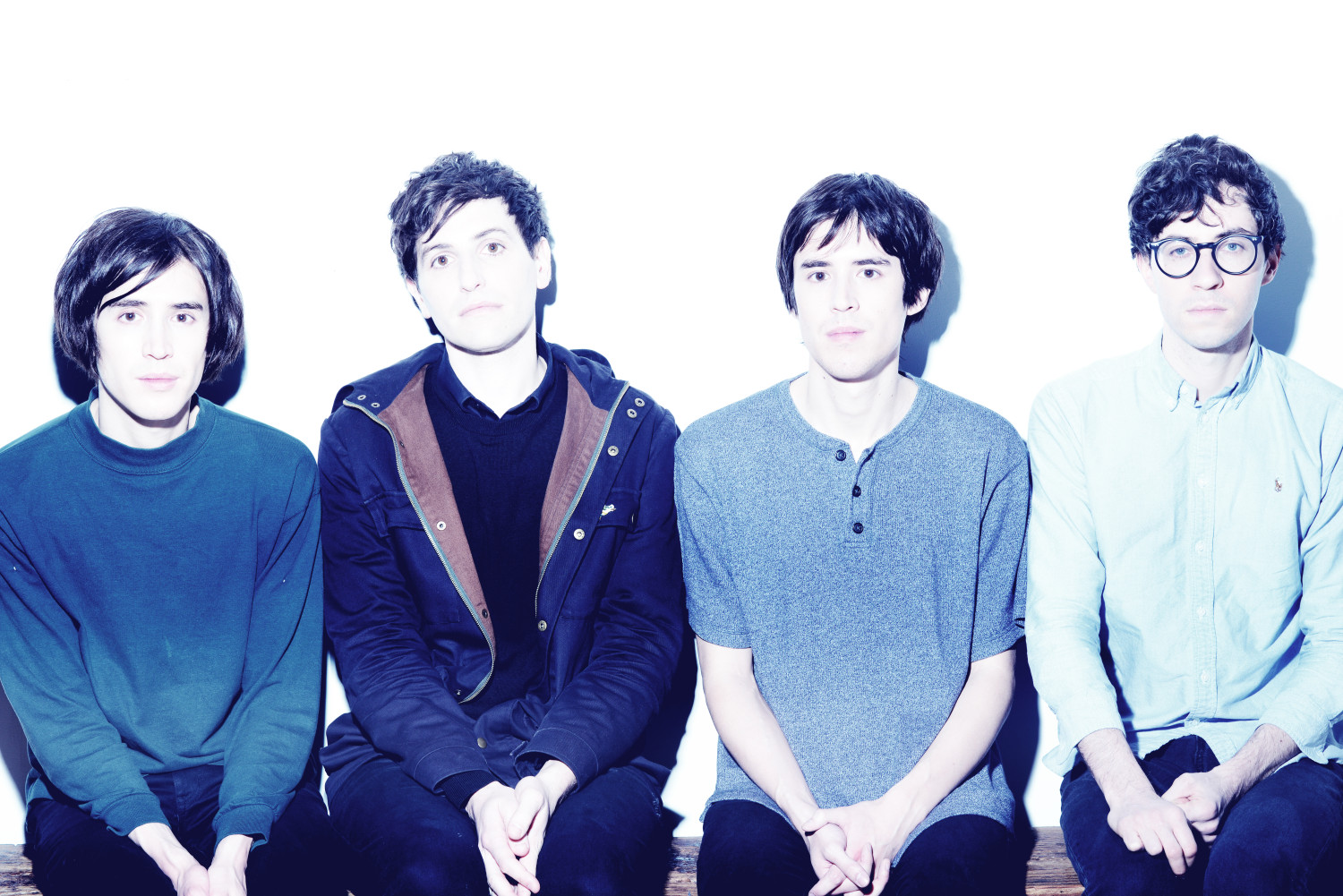 El single Simple and sure incluirá tema inédito de The Pains of Being Pure At Heart