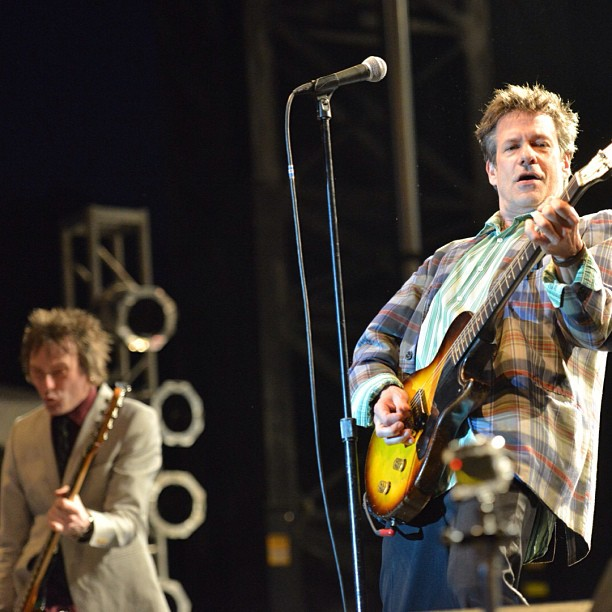 [Flash Vídeo] The Replacements, en directo 22 años después