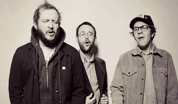 Justin Vernon resucita a The Shouting Matches