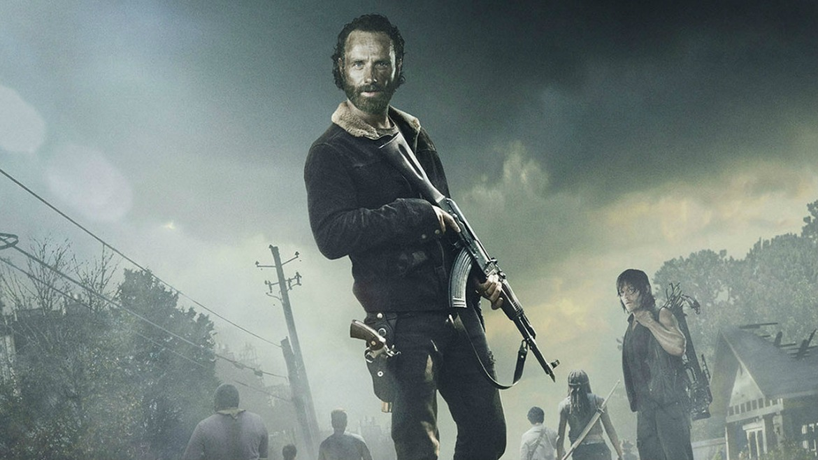 The Walking Dead estrena trailer para su sexta temporada