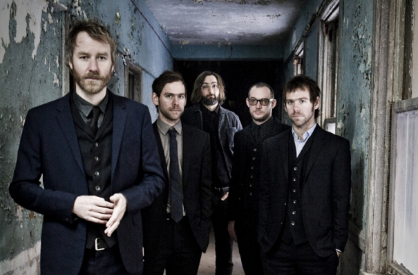 The National en el Sidney Opera House. Íntegro en Streaming