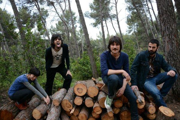 Tilde: nuevo EP, gira estatal y Verkami para Padre