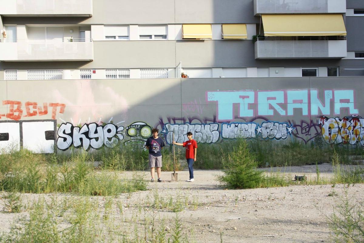 Tirana: «El disco tuvo una segunda vida tras la edición del vinilo»