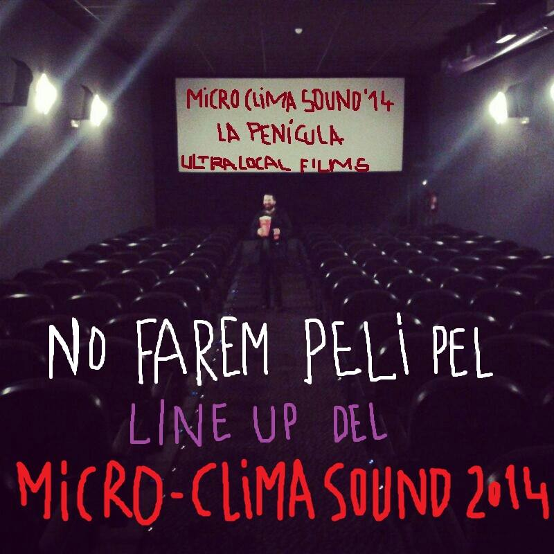 Ultra-Local presenta su segundo Micro-Clima Sound