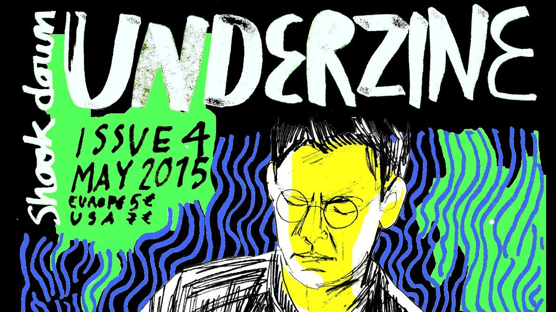 UNDERZINE IV: presentación oficial en Primavera Pro