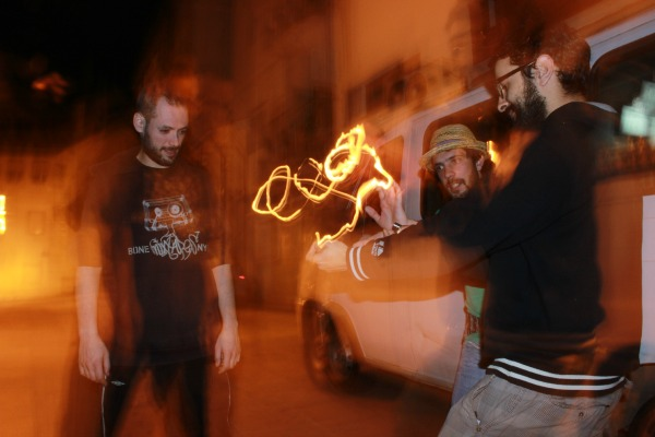 Uppercut: fuerza explosiva con Crujida