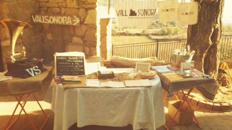 El festival Vallsonora confirma su segunda edición