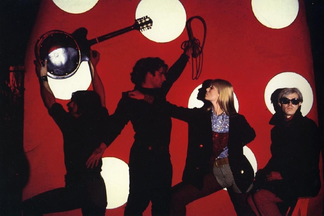[Vinilos] The Velvet Underground & Nico (1967)