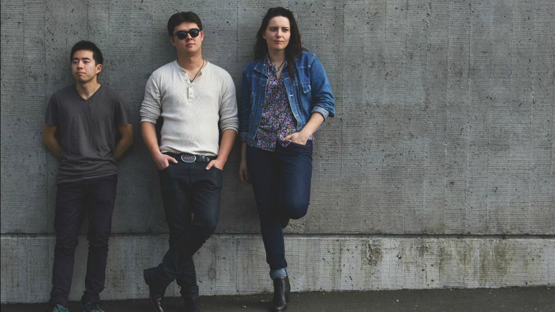 Violet Highway se presentan con doble single de presentación