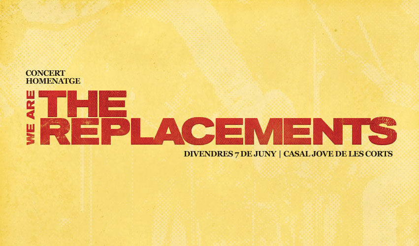 We Are The Replacements: homenaje a los reyes del hit
