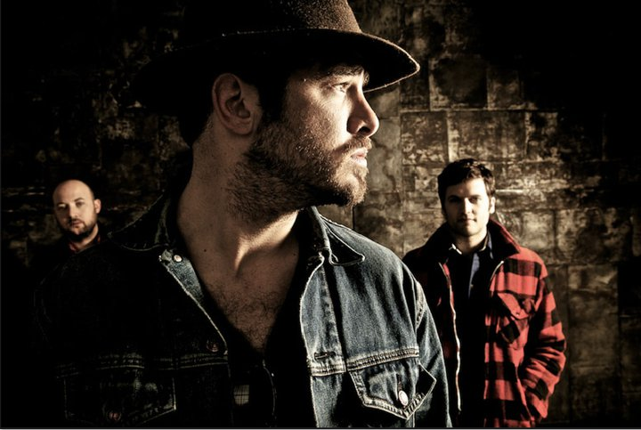 We Are Augustines. La redención de Bill McCarhty