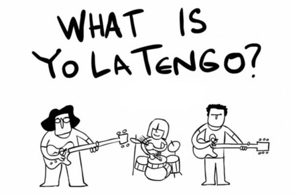 What Is Yo La Tengo? El vídeo de Ohm lo explica