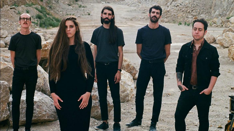 Wind Atlas estrenan videoclip para 'Ecdisis'