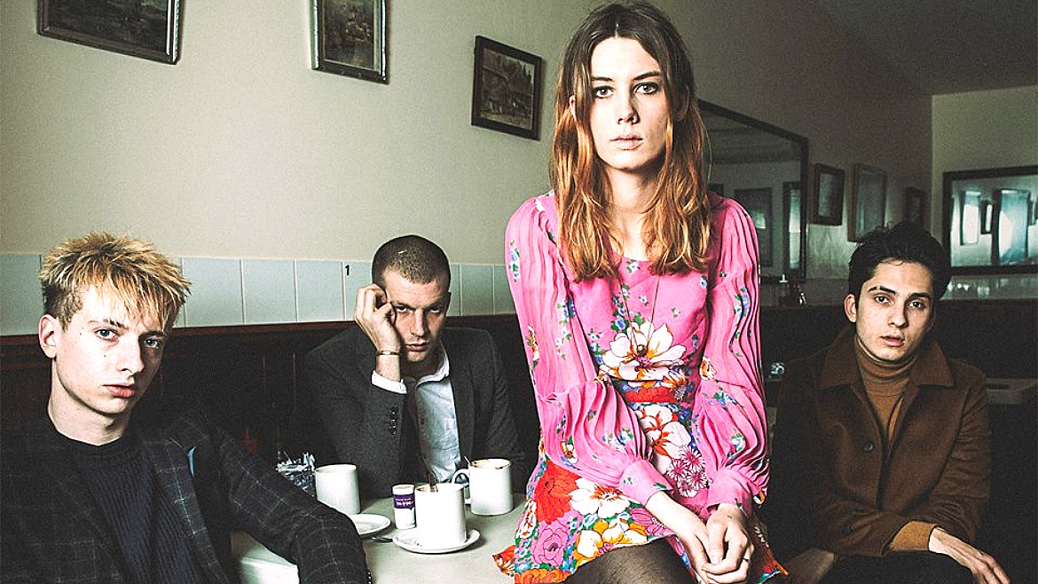 Wolf Alice: My Love Is Cool, ya en streaming