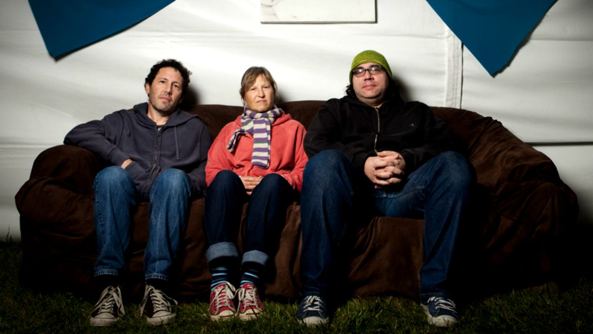 Stuff Like That There, de Yo La Tengo, en streaming