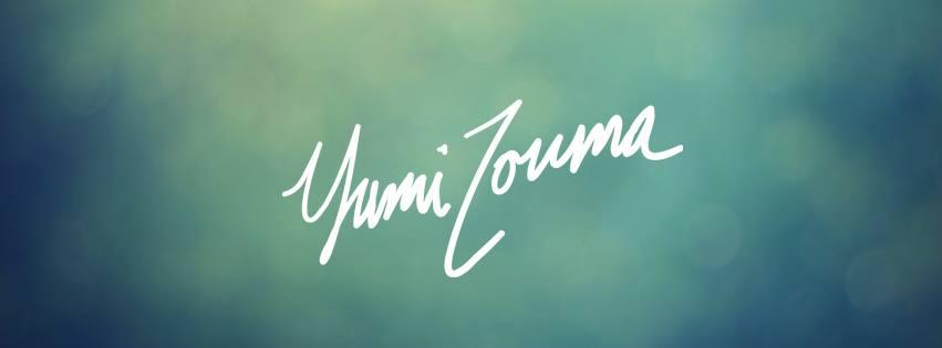 Yumi Zouma: guiño a a Air France y primeras fechas para Europa