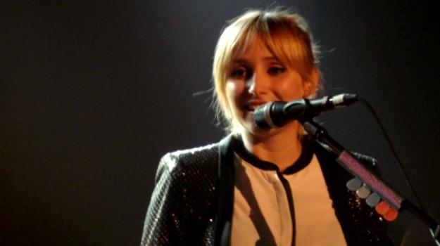 Zahara. Budweiser Live, 04/10/12