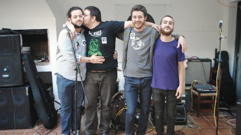 Jorra presenta su díptico musical en Barcelona y Vic