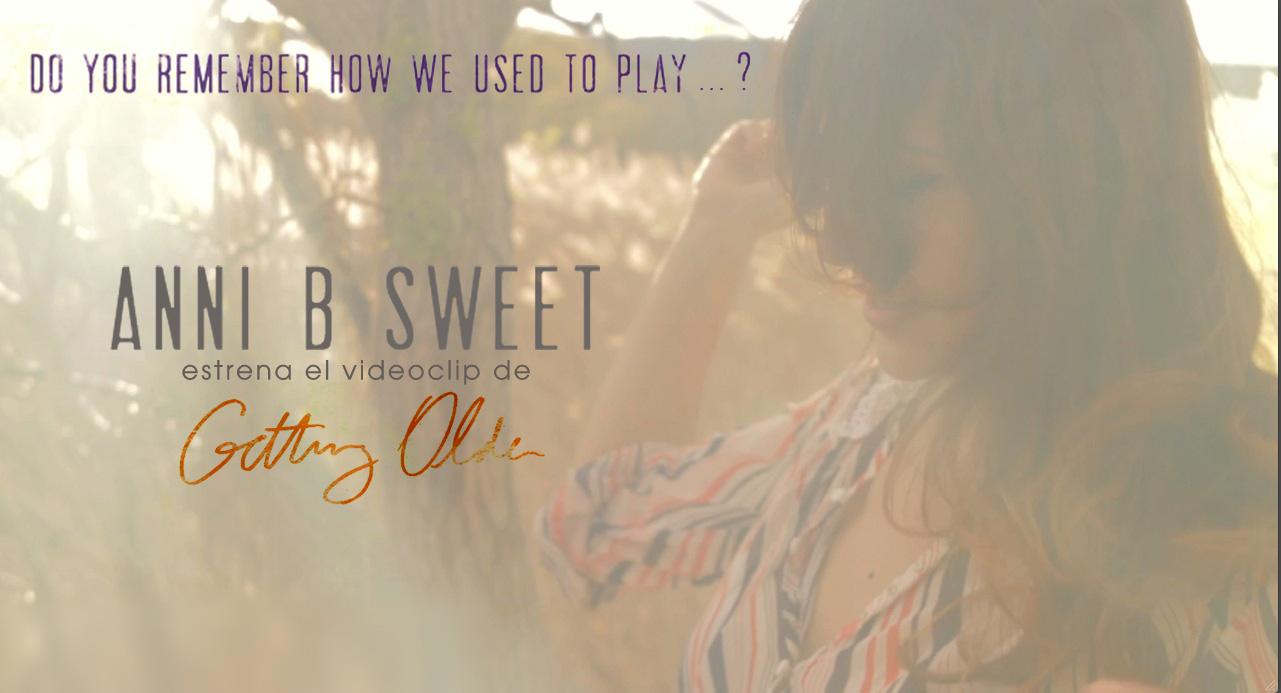 Los juegos felices de Anni B Sweet