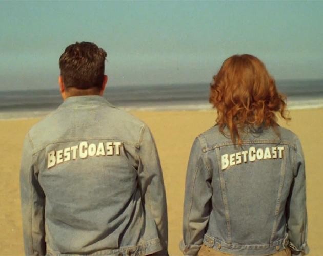 #25 Best Coast