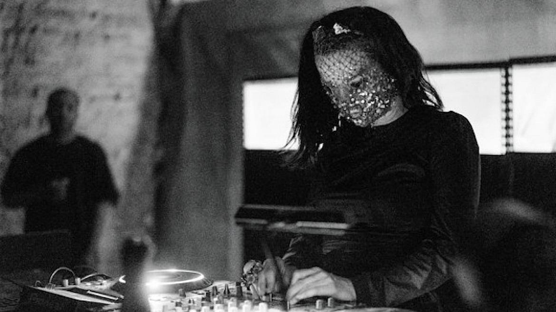 Björk: dj-set sorpresa para Tri Angle