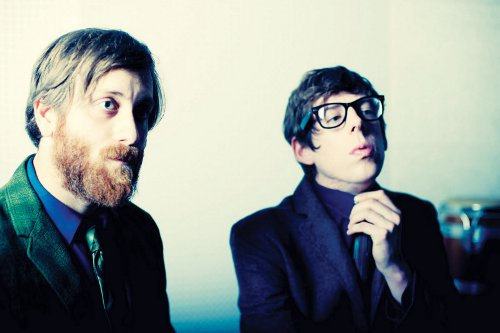 #04 The Black Keys