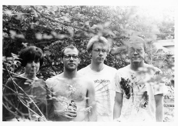 Ramones según Black Tambourine