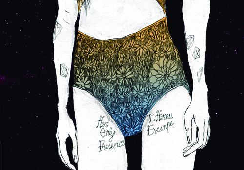 L'Hereu Escampa, single amb tres noves cançons