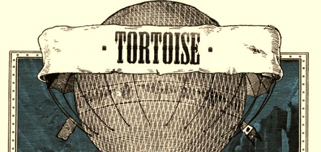 Tortoise, de visita en mayo