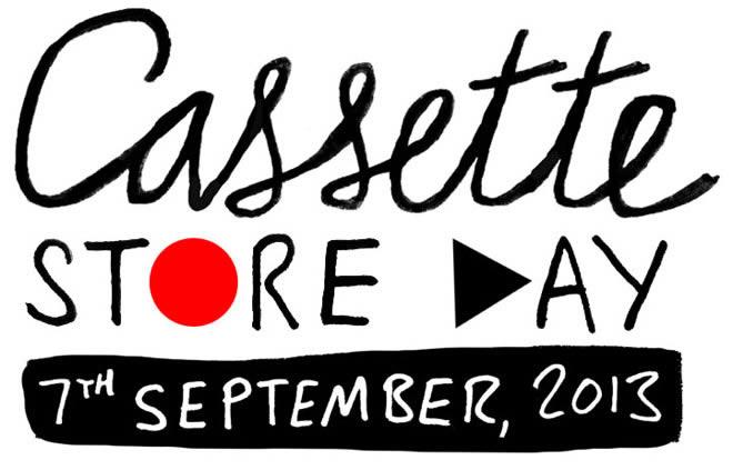 El renacer del cassette: nace el Cassete Store Day