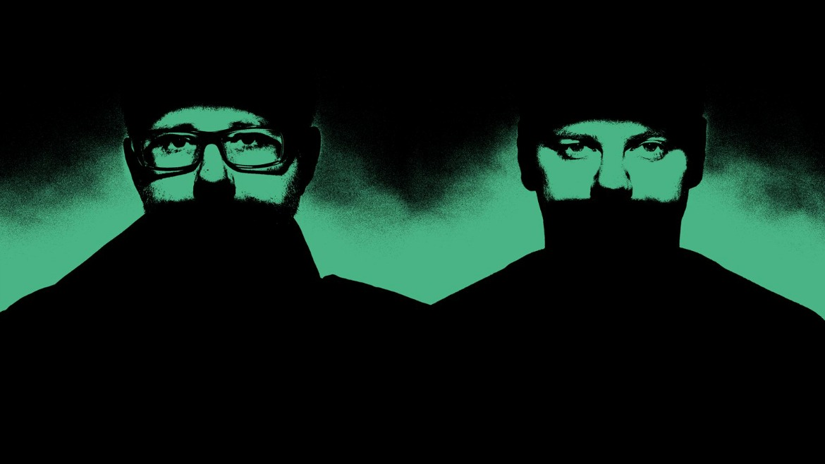 The Chemical Brothers liberan EML Ritual
