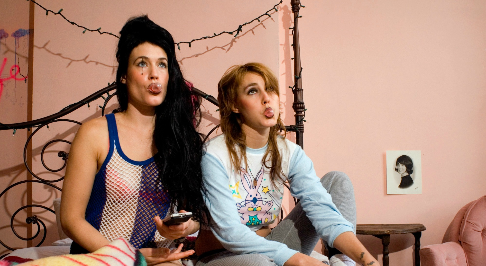 CocoRosie estrena el clip de Afther The Afterlife