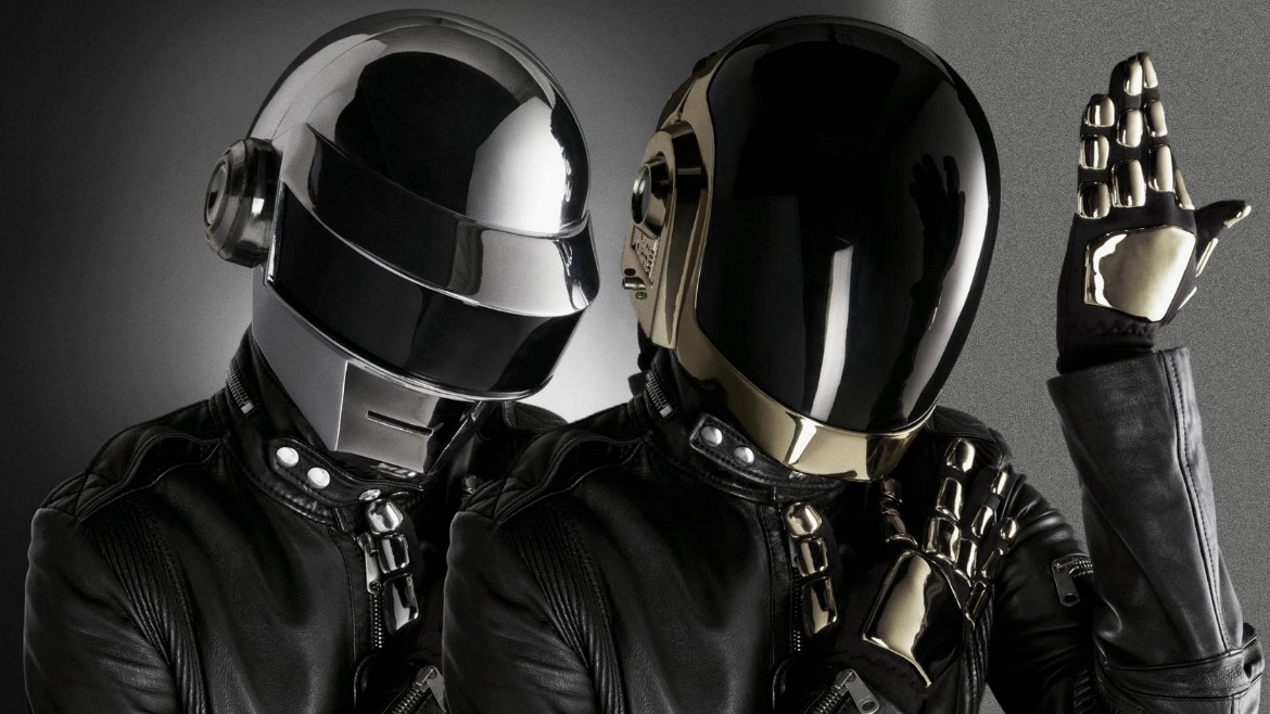 Daft Punk Unchained, ya disponible