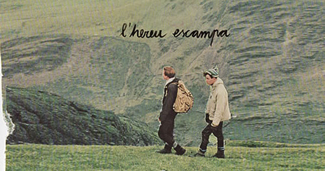 L'Hereu Escampa // L'Hereu Escampa