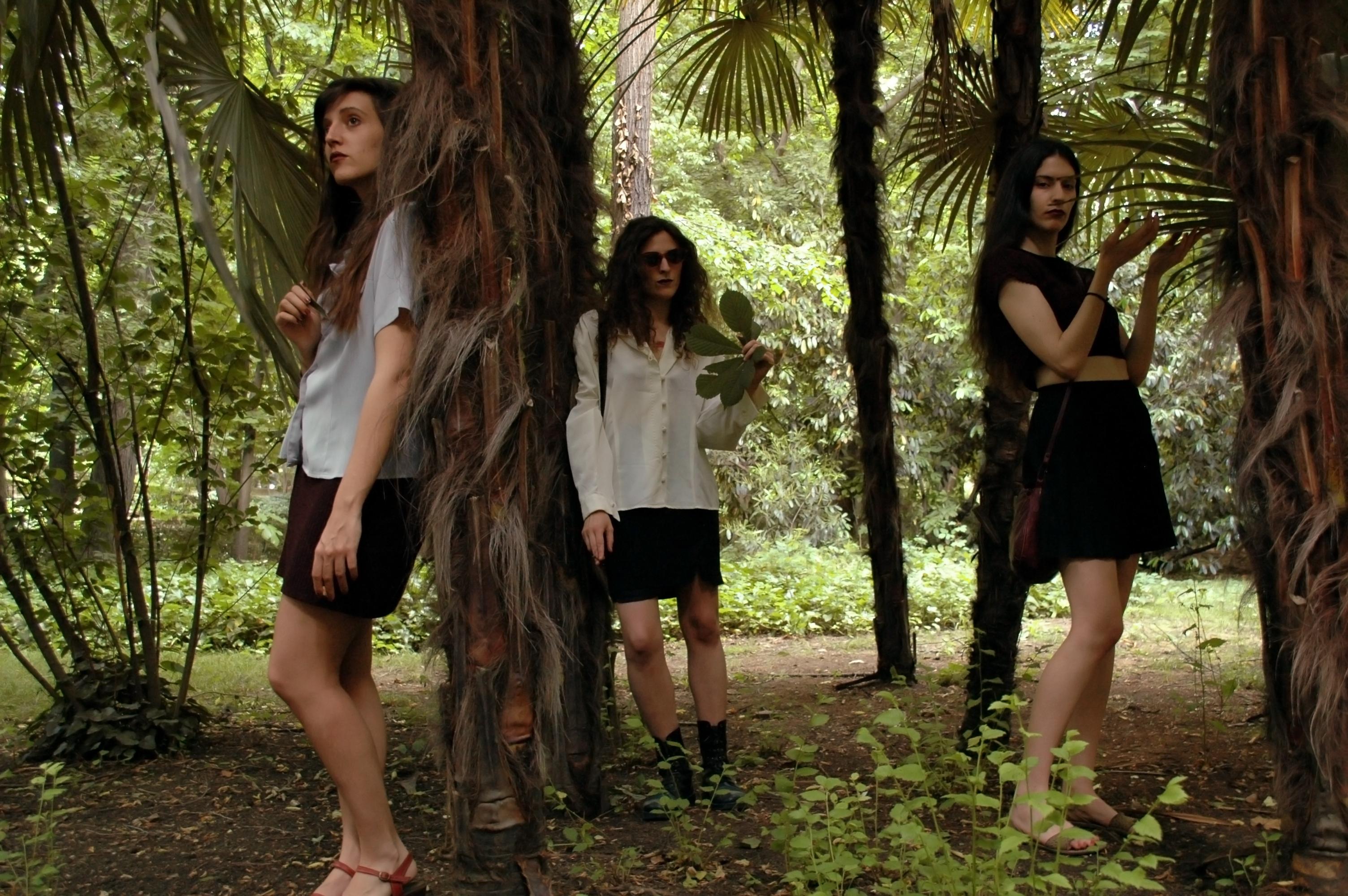 Difunta Calva nos presentan su primer EP