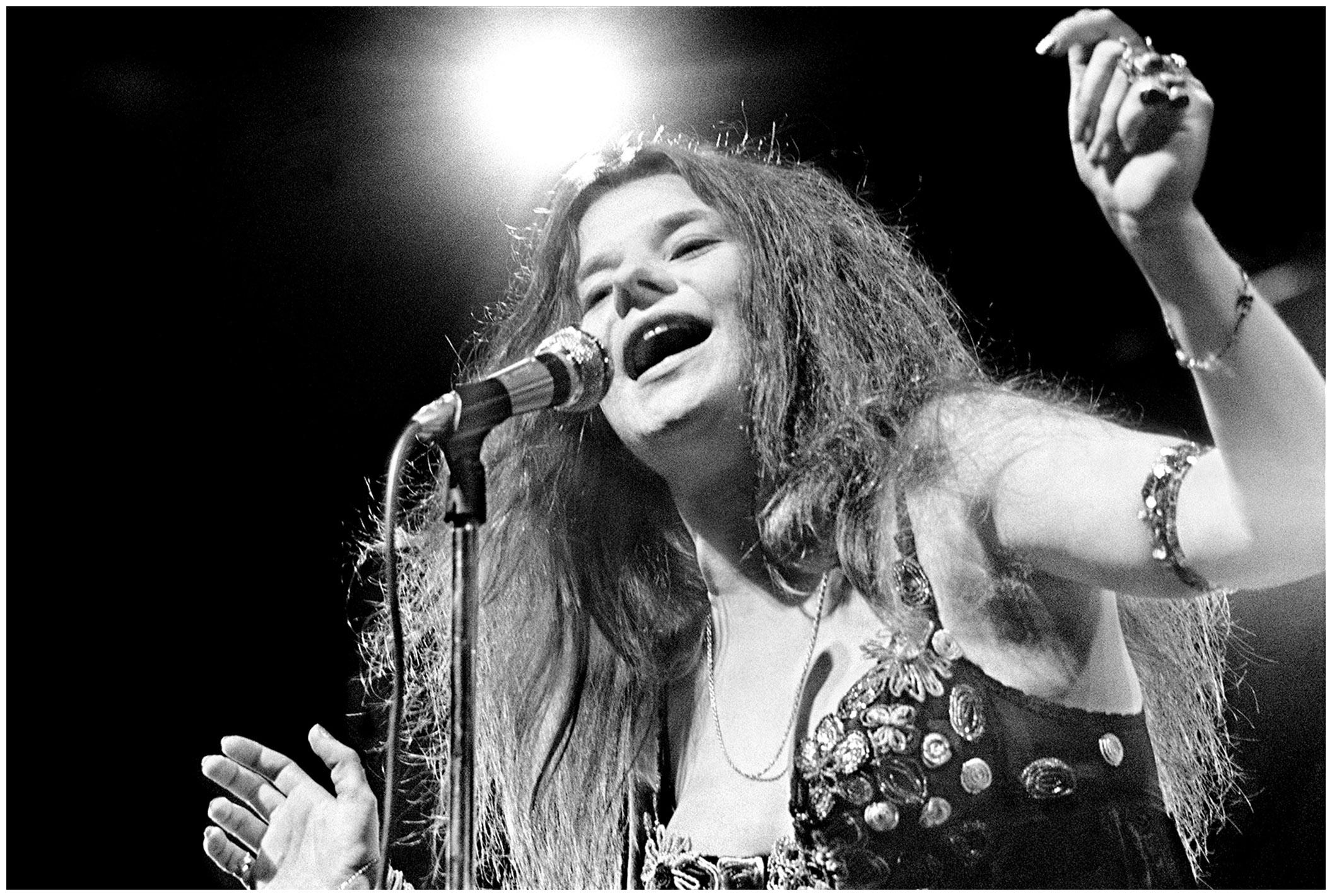 [Vinilos] Janis Joplin – Pearl (1971)
