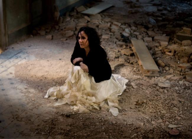 Esther Condal lleva Home al Altaveu y al InVictro