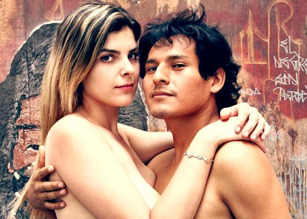 [Primera Escucha] Eva y John presentan César Gutiérrez