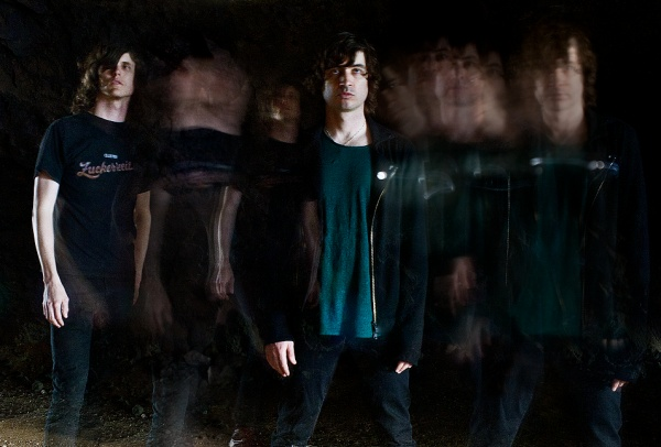 Volver a empezar: Flaamingos presentan su álbum debut