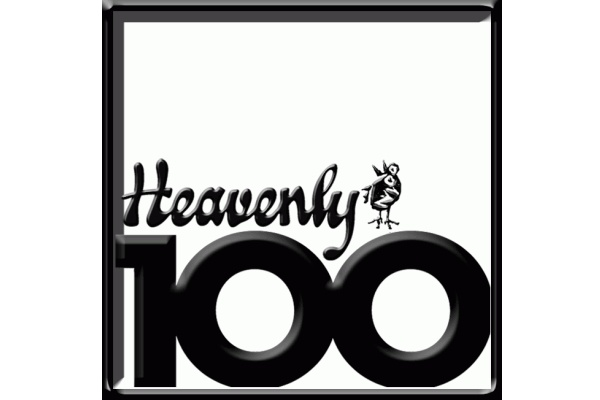 Heavenly Recordings: 100 canciones para 100 días