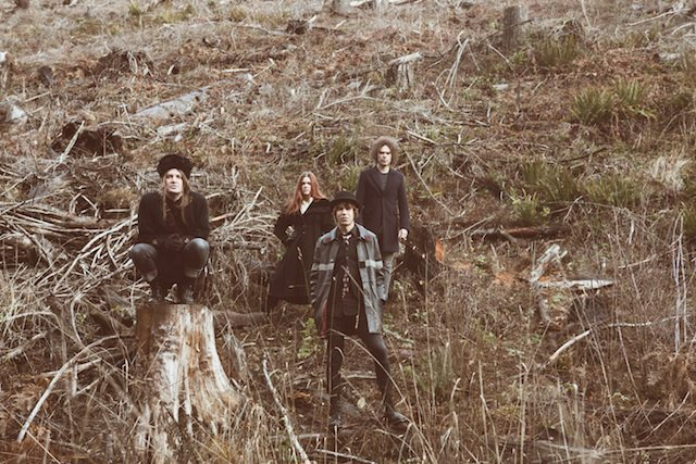 The Dandy Warhols vuelven con The Machine