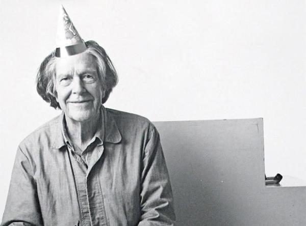 Un concierto de 10 horas como homenaje a John Cage