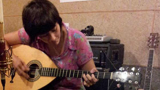 Lidia Damunt avanza detalles de su próximo disco