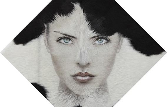 El retrato es el espejo del alma