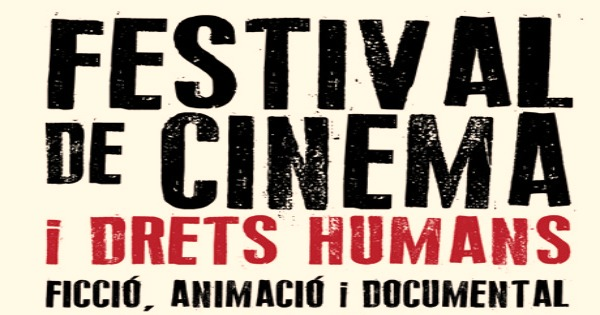 [cine] Festival de Cinema i Drets Humans